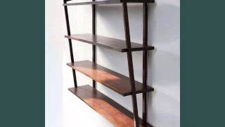 Wall Shelves Picture Ideas | Wall Mounted Shelving Units