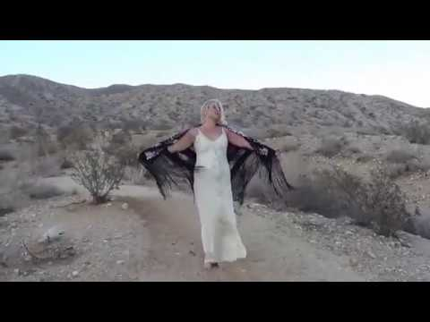 Calista Carradine  Music Video  Cry     Produced Directed by David Ross