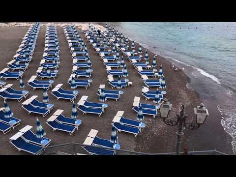 Atrani : Italy | DJI Osmo Mobile | iPhone 7 Plus | Travel film