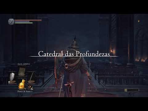 Dark Souls 3 - Chegando nos Vigilantes do Abismo