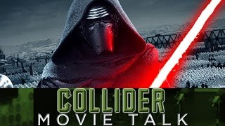 Collider Movie Talk - Possible Star Wars: The Force Awakens Trailer Release Date?