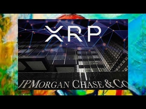 Ripple XRP: JPMorgan Coin , Goldman Sachs & Ethereum Is it Time to be Concerned