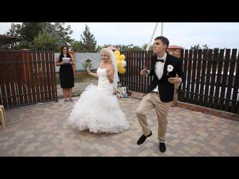 танцевальная на свадьбу - Прослушать музыку бесплатно