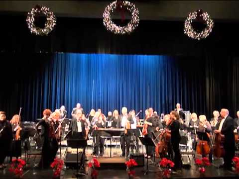 12 05 15 SCCSO Christmas Concert