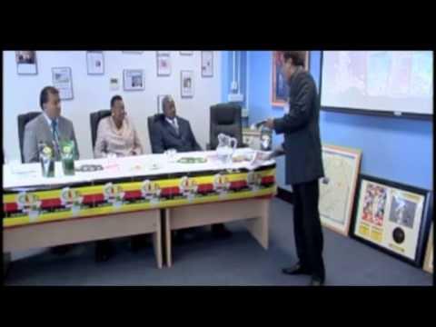 Uganda Vision   26 08 13