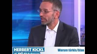 Herbert Kickl: Restriktive freiheitliche Sicherheitspolitik muss fortgesetzt werden!