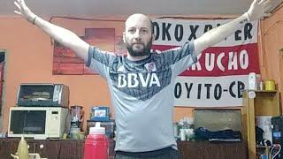 Colon Vs River Plate - Reacciones Desde El Hincha En Vivo thumbnail