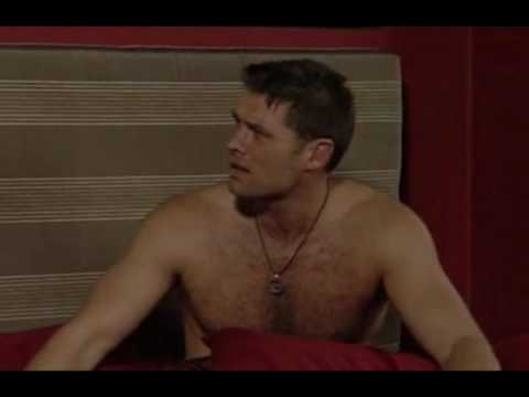 John Partridge- Naturally - YouTube