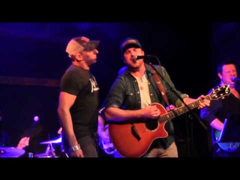 Whiskey on my Breath Trent Tomlinson and Tyler Reeve