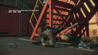 MGSV FOB: UNFUCKINGBELIEVABLE!!!