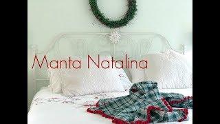Projeto Manta Natalina