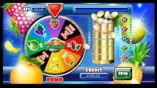 Pocket Fruits Video Slot – Pocket Win Exclusive Fruit Machine