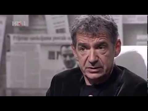 Miki Manojlovic priznaje da je mason