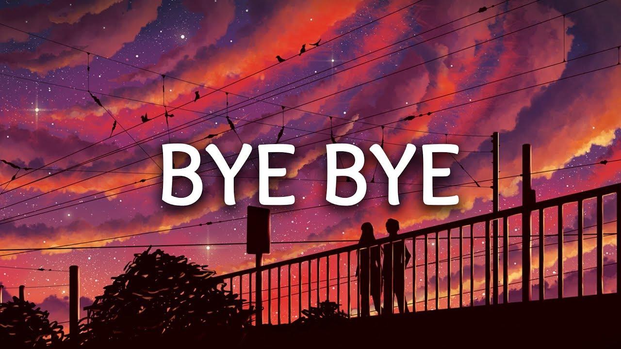 Gryffin ‒ Bye Bye (Lyrics) ft. Ivy Adara - YouTube