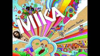 Mika - Lollipop - Official Song - High Quality sound