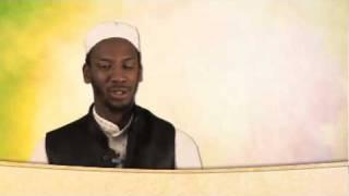 amour pour tous et haine pour personne - la devise des musulmans ahmadis