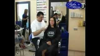 Модная стрижка для вьющихся волос(, 2012-09-29T15:12:26.000Z)