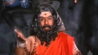 Bhakthi Shraddeyalli - Sri Chamundeshwari Pooja Mahime Songs - Ramakrishna - Rohini - P B Srinivas