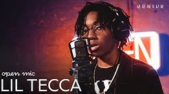 "Lil Tecca ""Ransom"" (Live Performance) | Open Mic"