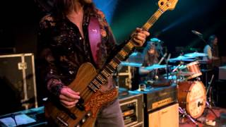 Blackberry Smoke - The Whippoorwill (Leave a Scar Live)