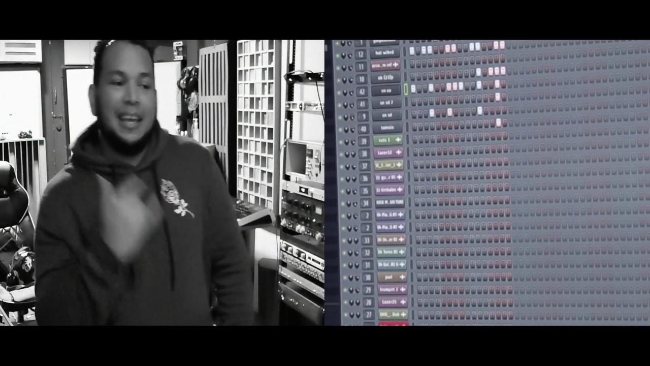 Predikador Making of FreeRomantic (desde el estudio)