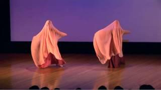 Veil Taqasim - Hilal Dance Australia 2017 Video