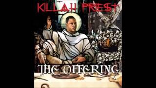Killah Priest - The Offering - [Full Album 2007]