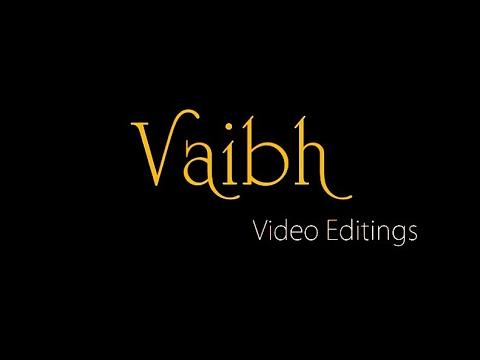 Tip tip barsa pani Dj Mahesh Kolhapur VFX By Vaibhav Sawant