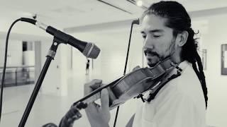 Ante la obra - Guayasamín: Sebastián Alcaraz