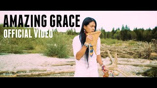 Смотреть клип Leo Rojas - Amazing Grace