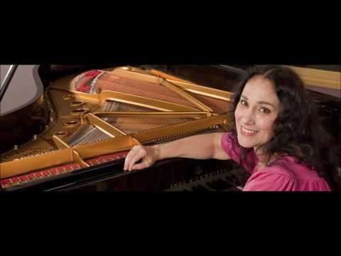 """Chopin - Waltz """"minute"""" n° 6 op. 64-1 - Myriam Birger piano - Valse """"minute"""" n° 6"""