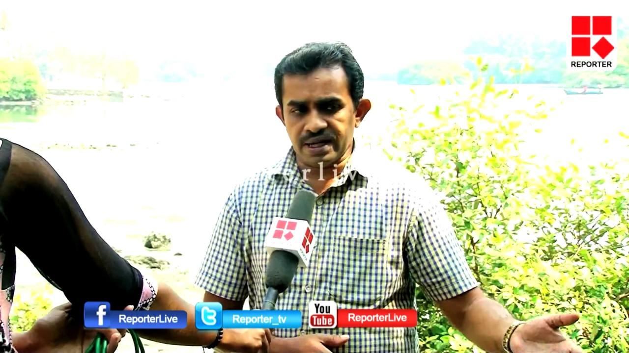 KALLAYI RIVER OUTRAGE    REPORTER LIVE
