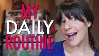 My daily skincare routine | Jamie Greenberg Makeup Thumbnail