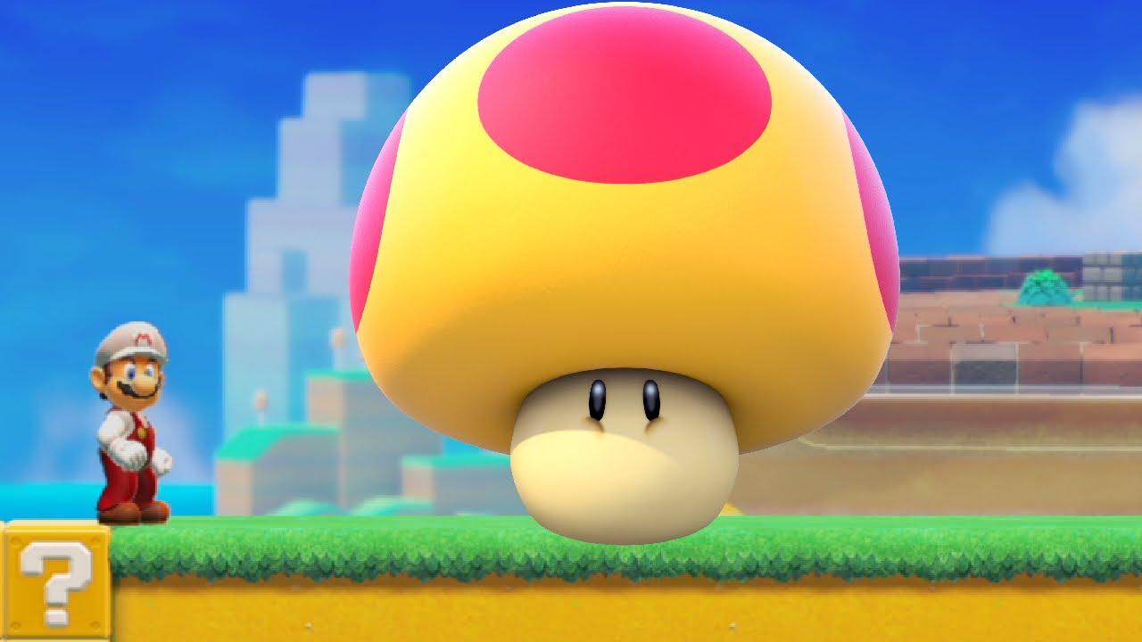 Download Super Mario Maker 2 - Endless Mode #575
