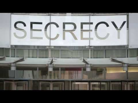 BBC: 'A culture of waste and secrecy?'