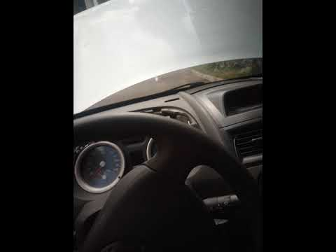 Рено Меган 2, заглох на трассе. нашел проблему)