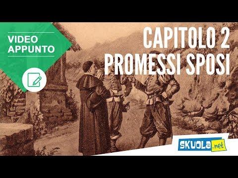 Capitolo 2 Promessi Sposi