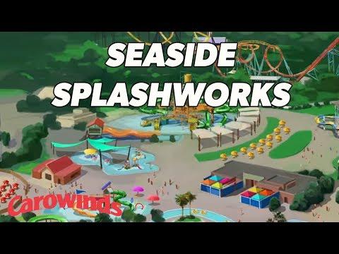 Seaside Splashworks