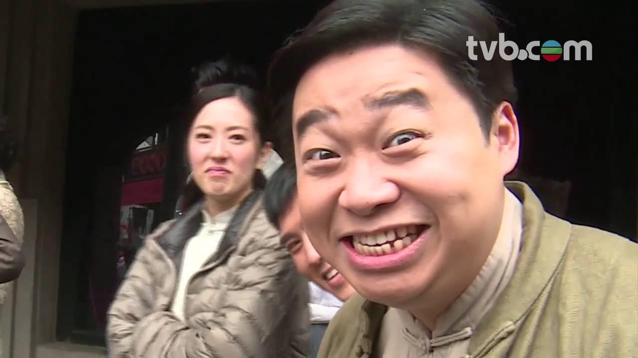 梟雄 - 肥仔龍何遠東玩臭臭 (TVB) - YouTube