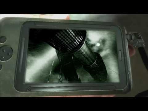Splinter Cell Conviction - Story Trailer (1080p HD)