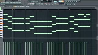 Martin Garrix - ID @ Sziget Festival Dont Crack Under Pressure Remake FL Studio FLP