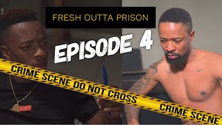 Download Skits By Sphe Comedy - Fresh Outta Prison EP 4- Where Is My Toothbrush? (Skits By Sphe)