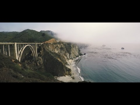 OMS Car Adventures // Big Sur