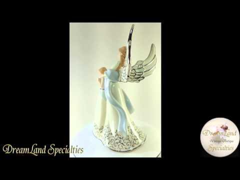 Bradford Heirloom Porcelain