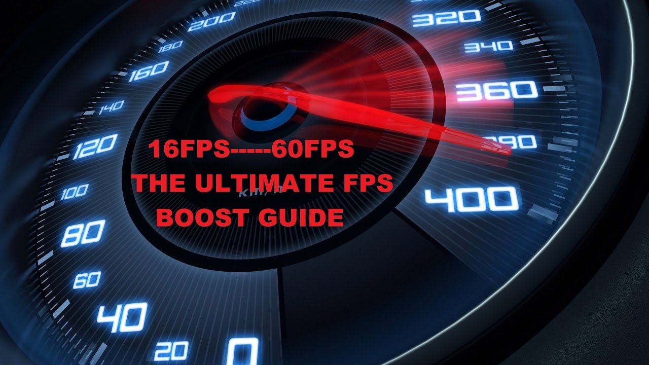 how to change in game fps windows 10