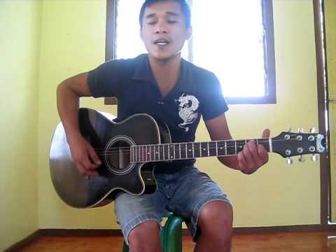 Kasama kang Tumanda cover guitar YouTube
