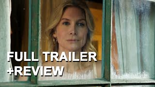 Dead of Summer Full Trailer + Trailer Review|RandJReviews