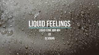 Liquid Feelings (Liquid Funk DnB mix )