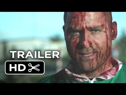Dead Snow 2: Red vs. Dead Official US Releae Trailer #1 (2014) - Nazi Zombie Sequel HD