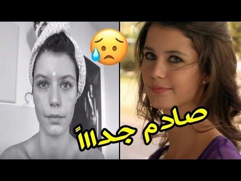 deaca80e4 الممثلة التركية بيرين سات
